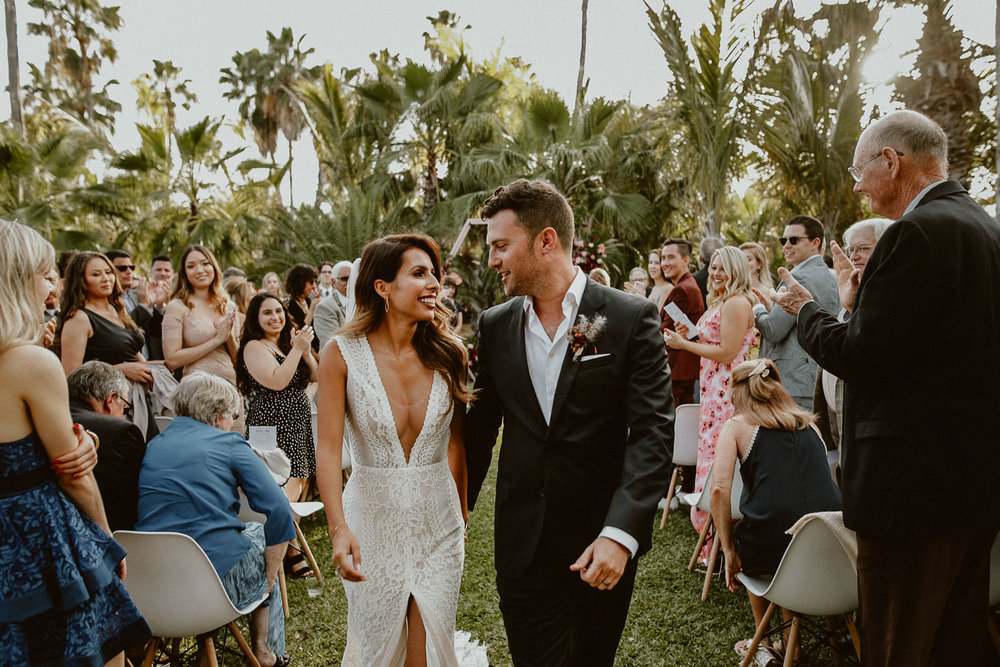 ACRE Wedding: Everyday Pursuits