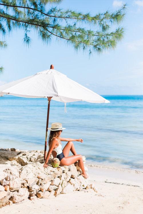Summersalt Swim in Haiti with Everyday Pursuits