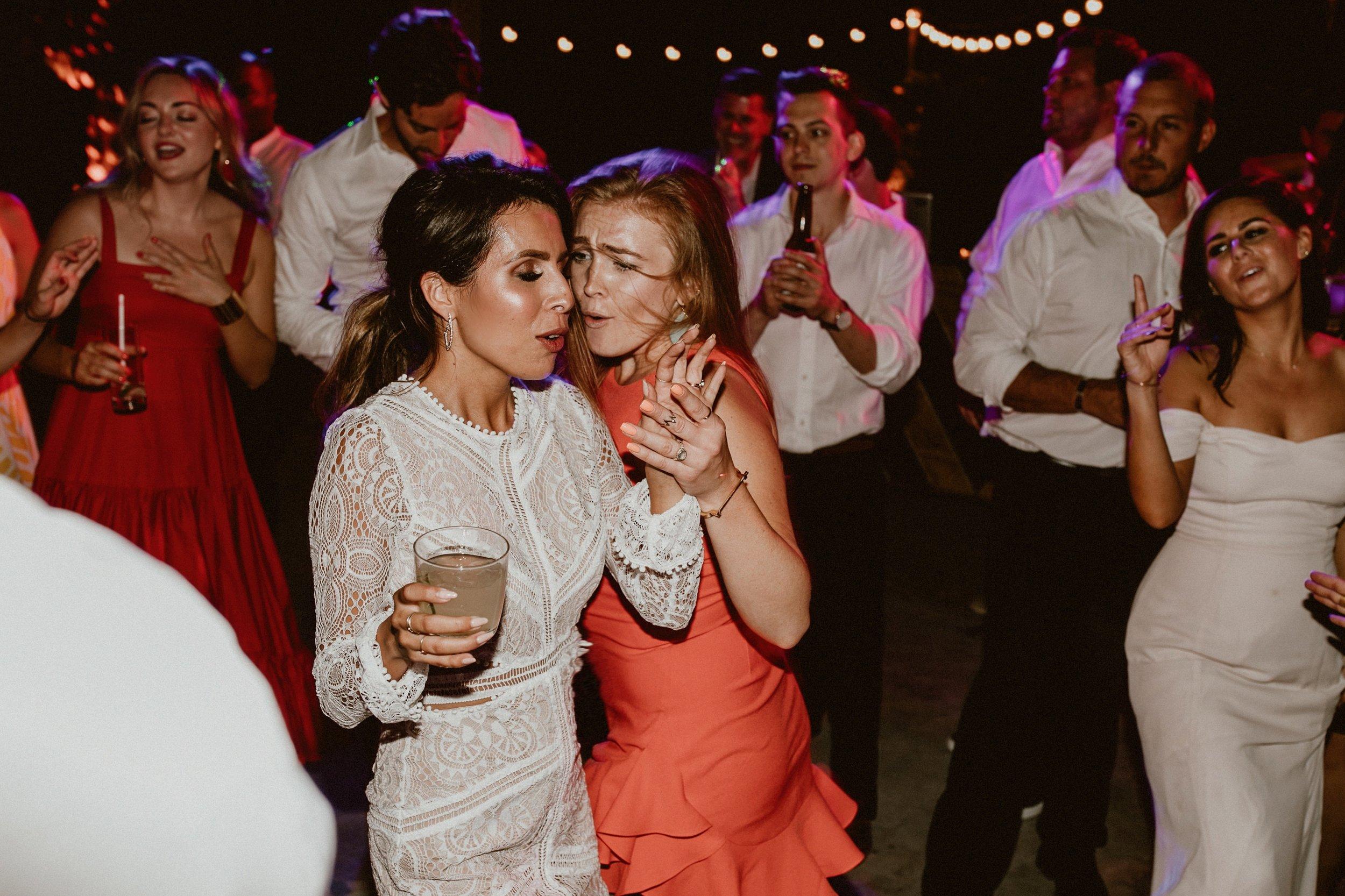 Marissa + Ashley at #a plusabigday