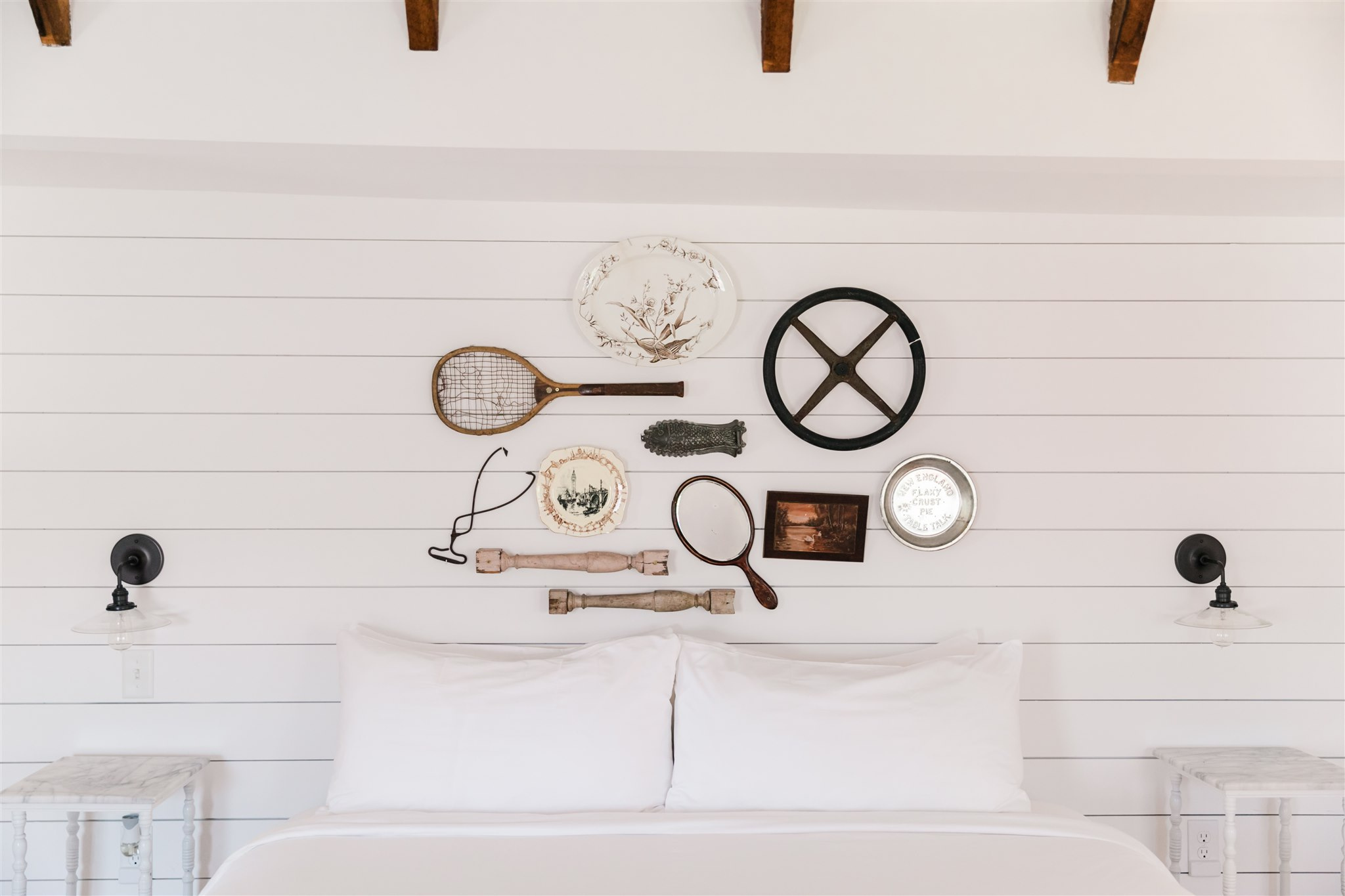 Salthouse Inn Ptown, Cape Cod with IFAW + Kin Travel