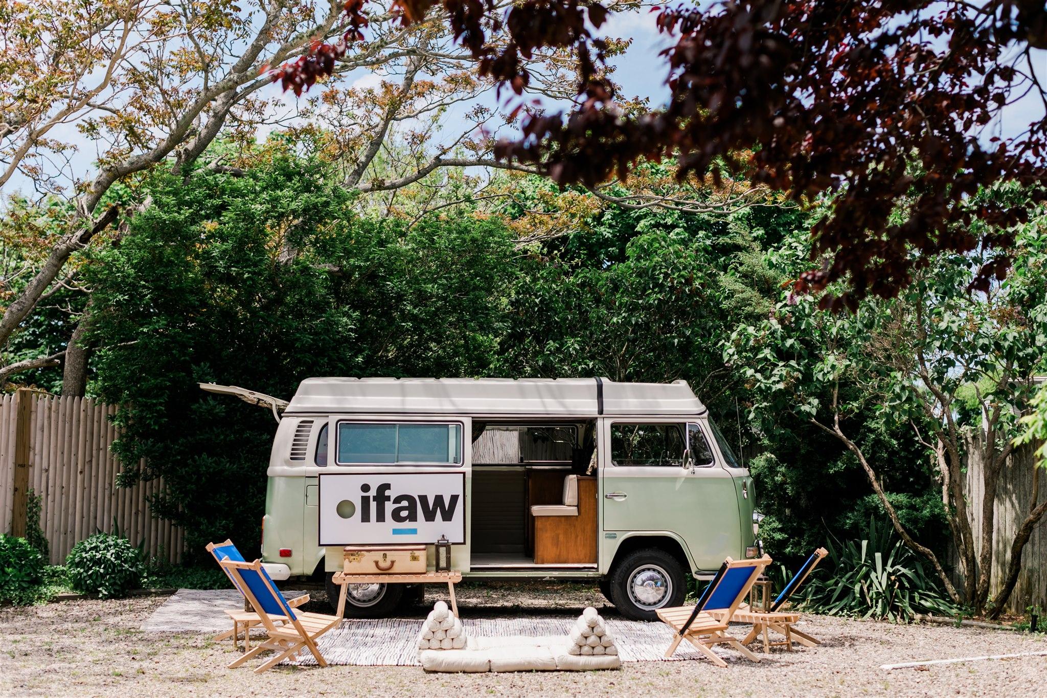HOTEL XYZ Ptown, Cape Cod with IFAW + Kin Travel