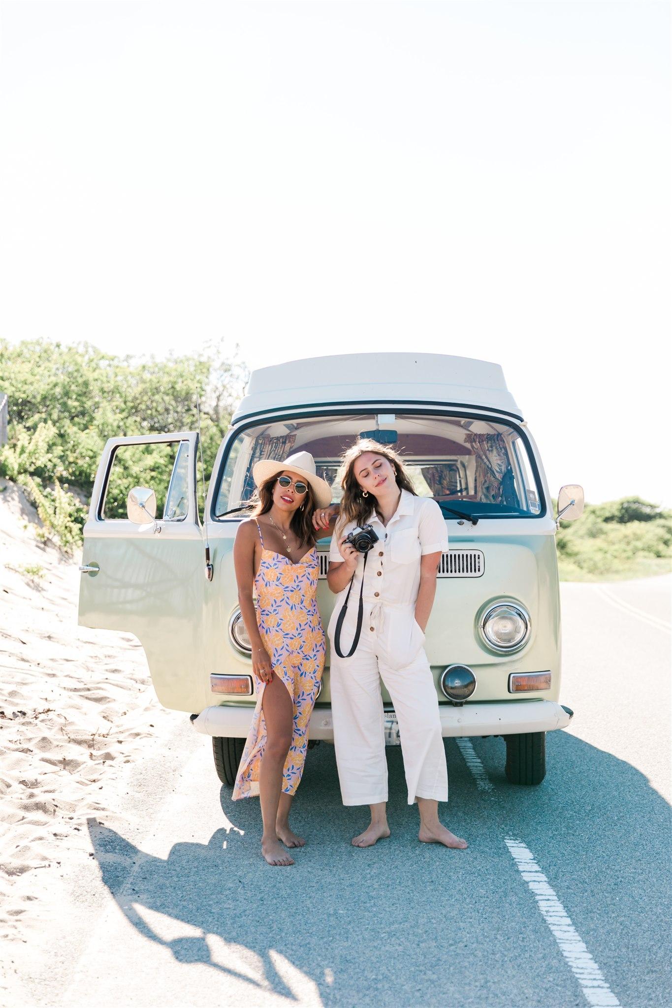 Ptown, Cape Cod with IFAW + Kin Travel with Wish Wish Wish