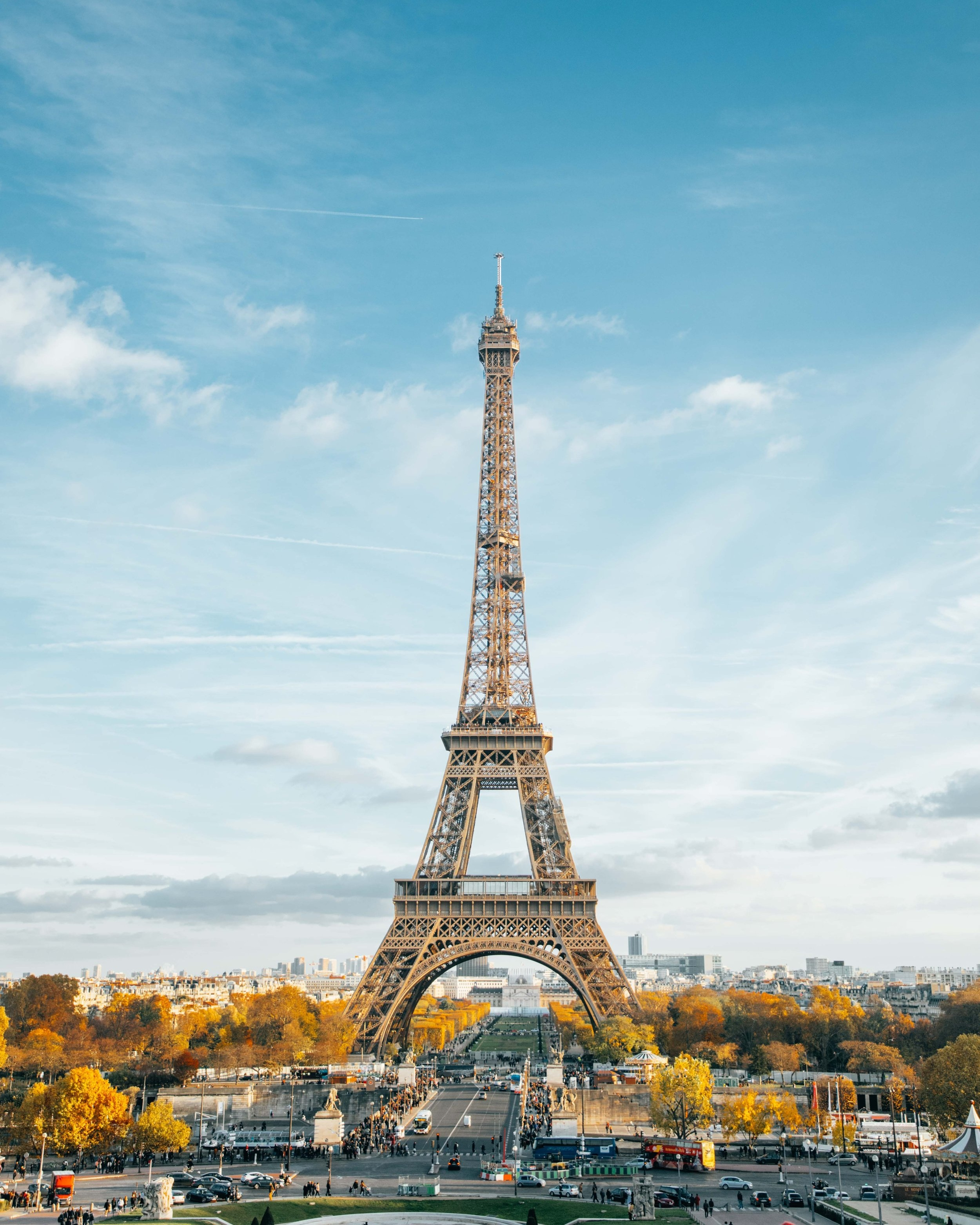 What It's like to move to Paris for 3 months - Everyday Pursuits