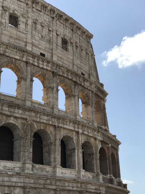 TRAVEL GUIDE: ROME, ITALY -