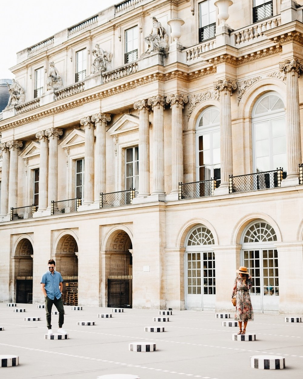 HOTEL DIARY: EDOUARD 7, PARIS -