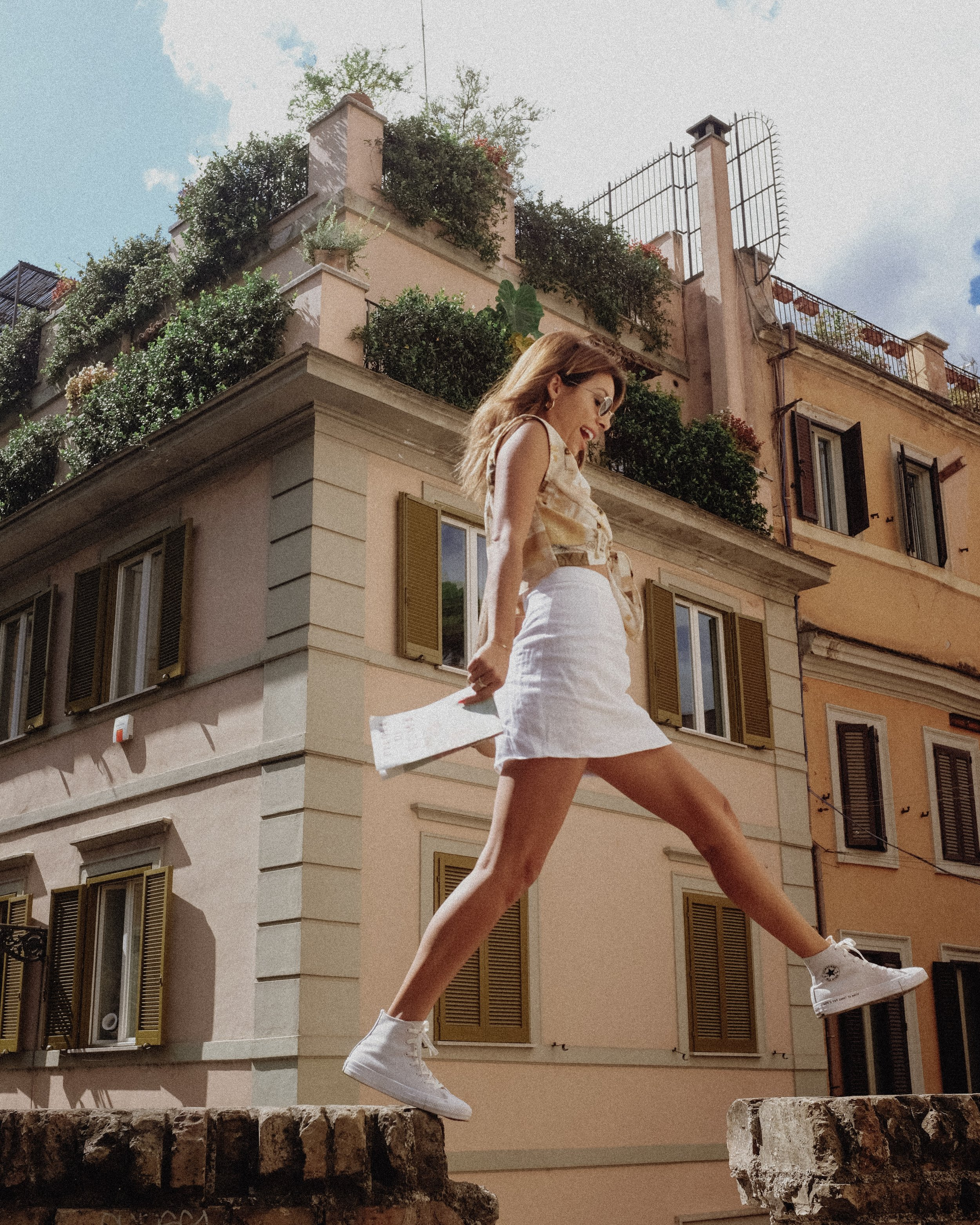 The best Rome Airbnbs near Colloseum and in Trestevere