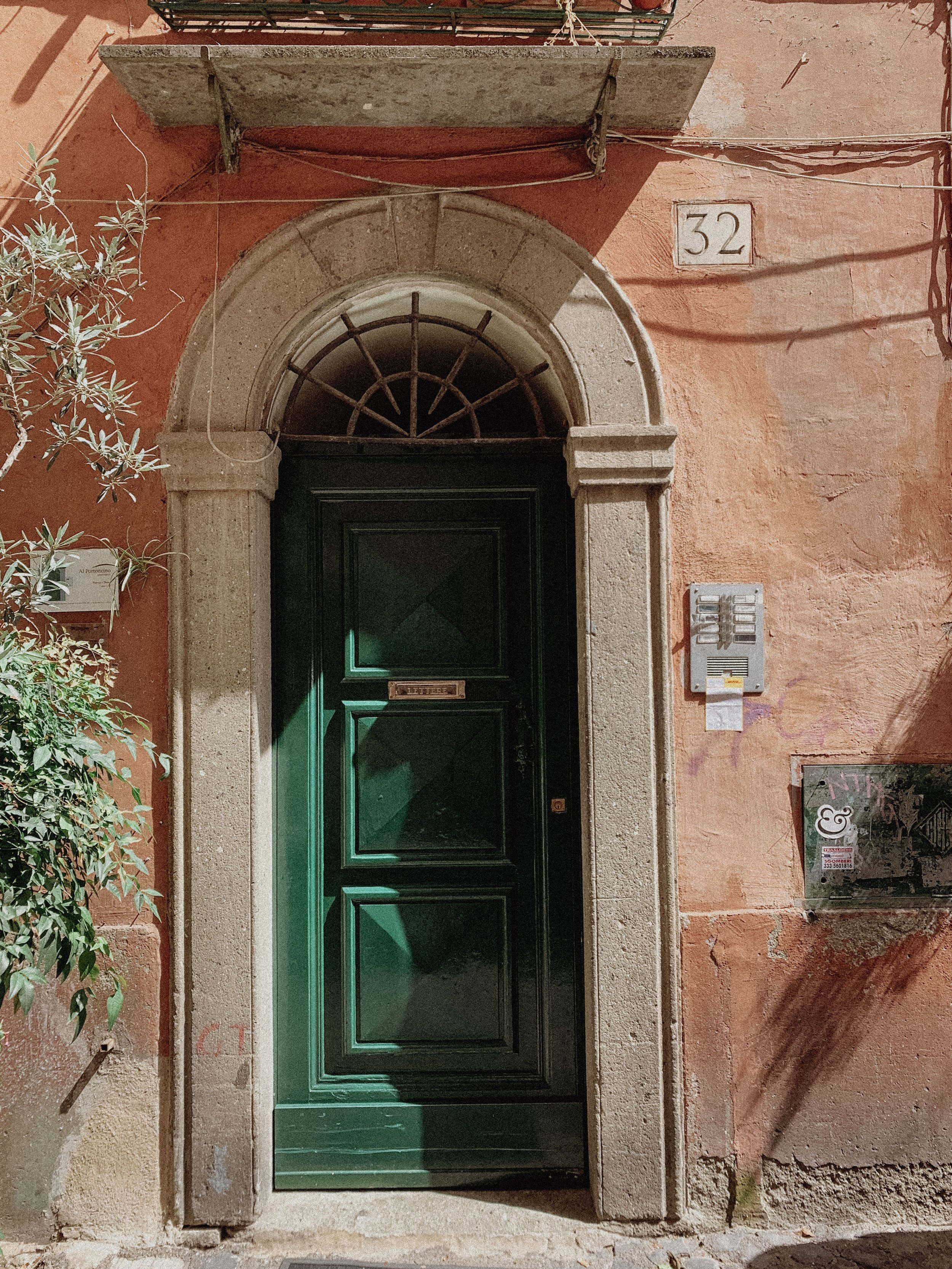 THE BEST ROME AIRBNBS -