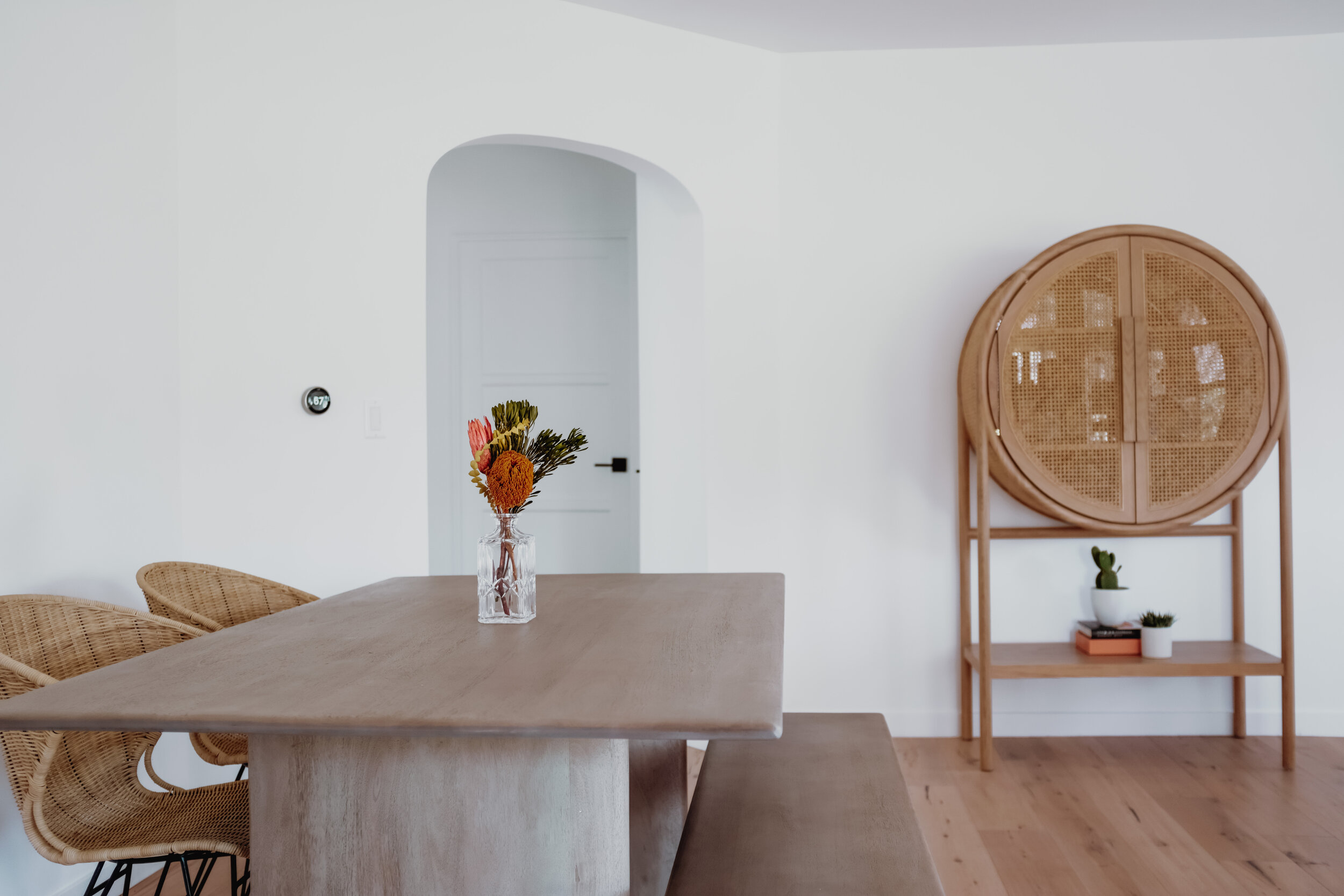 Decorating A Spanish Style Home With Modern Boho Elements Everyday Pursuits