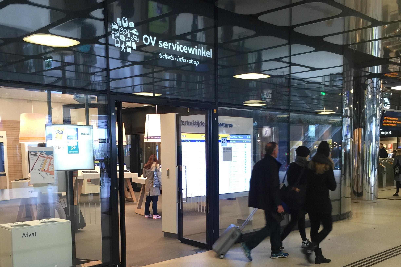 OV Servicewinkel