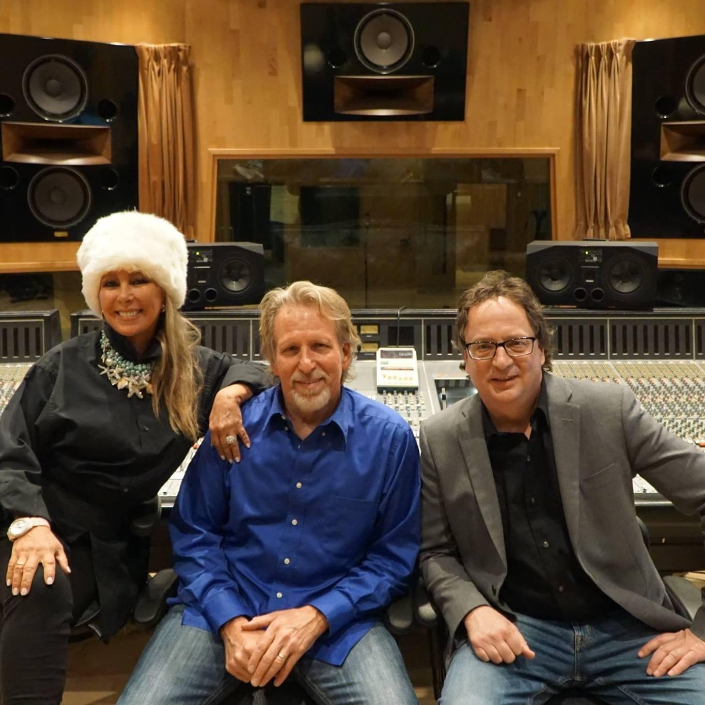 Candace Lucchesi, Mark Oliverius, Bob Walker @ Tracking Room Nashville, TN