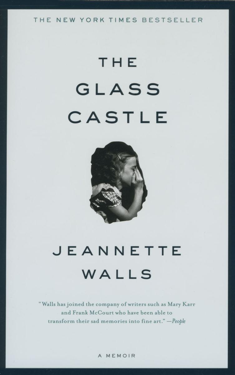 the glass castle by jeannette walls.jpg