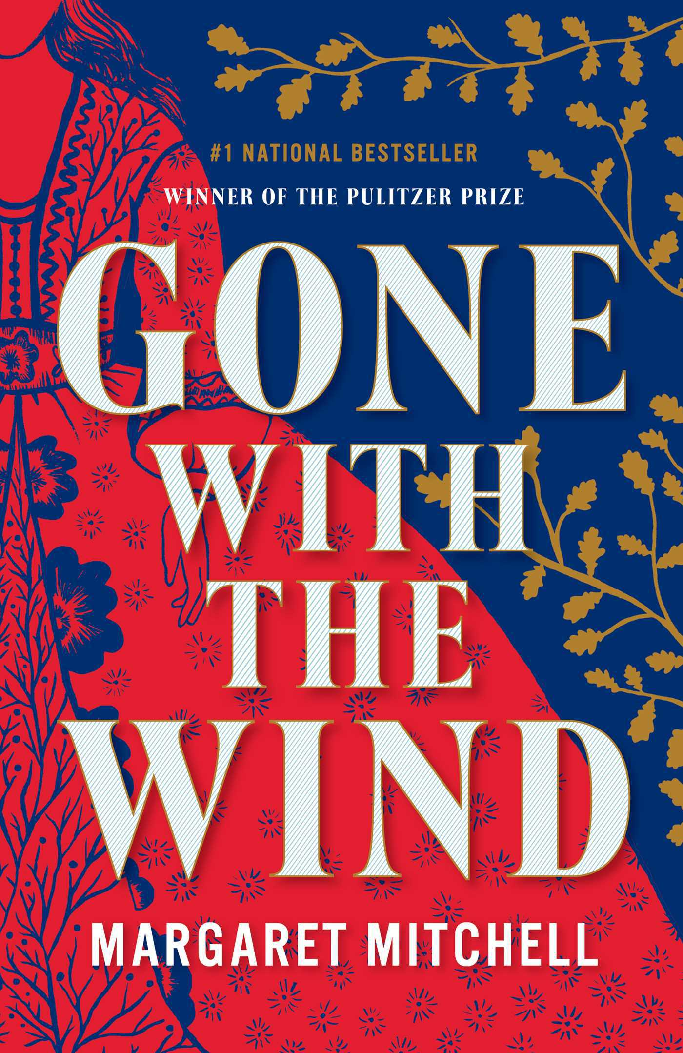 gone with the wind by margaret mitchell.jpg