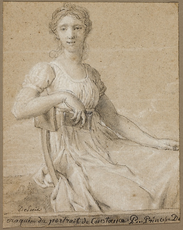 sketch of the portrait constance pipelet.jpg