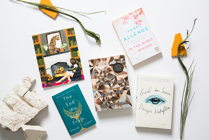 5 Subscription Book Boxes to Give as Gifts -5) Quarterlane