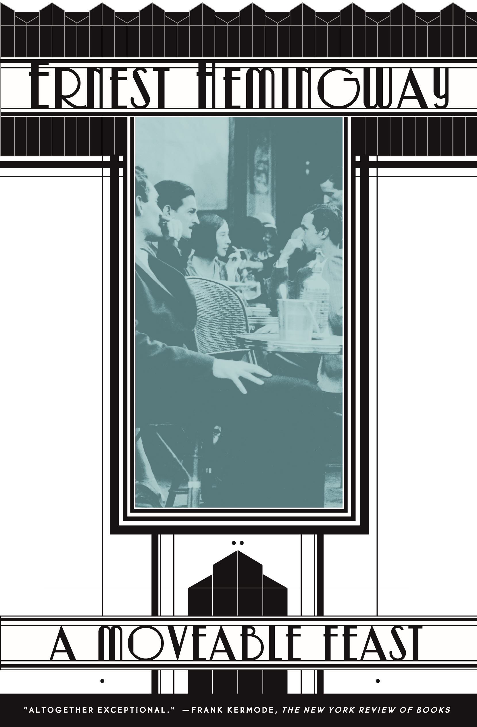 A Moveable Feast by ernest hemingway 2.jpg