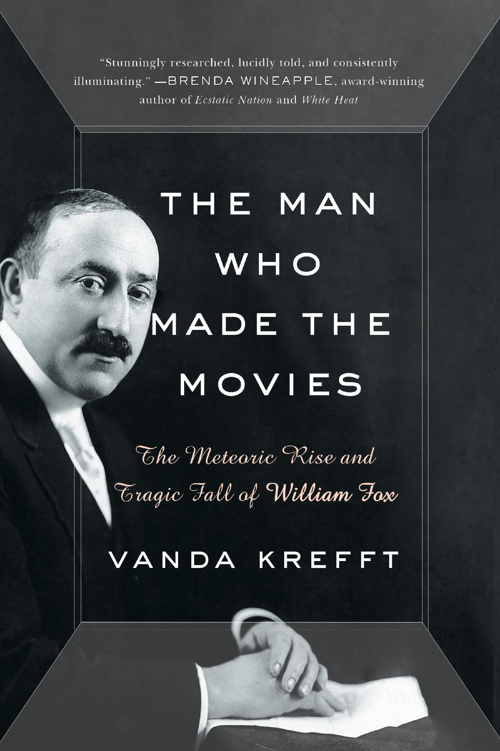 the man who made the movies.JPG