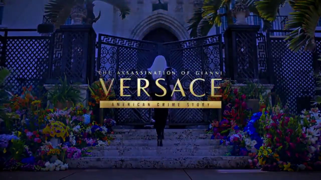 5 Books to Read that Inspired Great Television Series | 4) The Assassination of Gianni Versace (the television series)