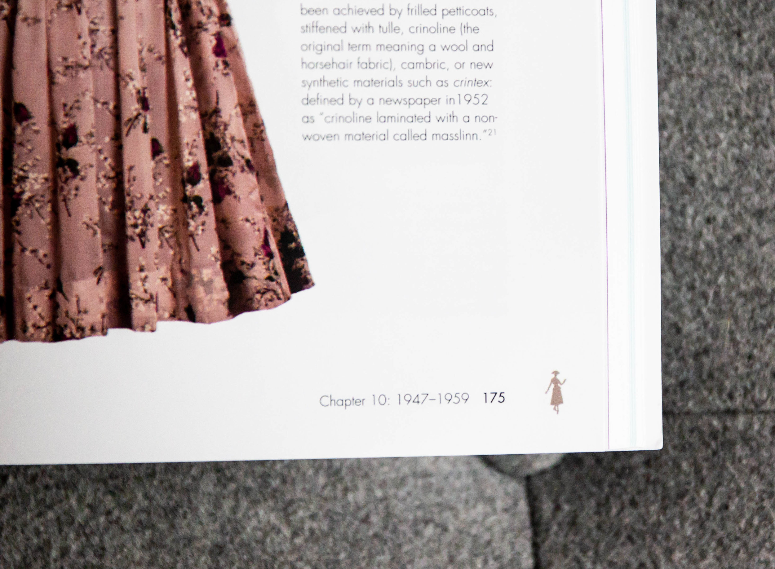 Book Feature of How to Read a Dress by Lydia Edwards