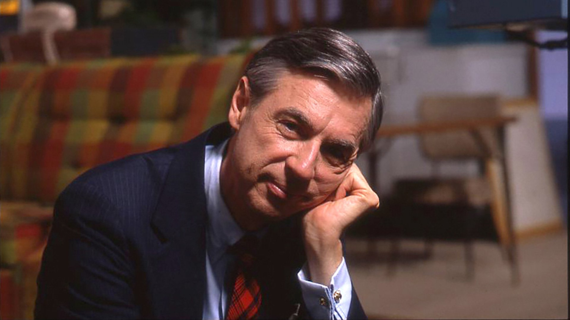 5 Books I Want to Read After Attending the True/False Film Festival | The Film: Won't You be My Neighbor