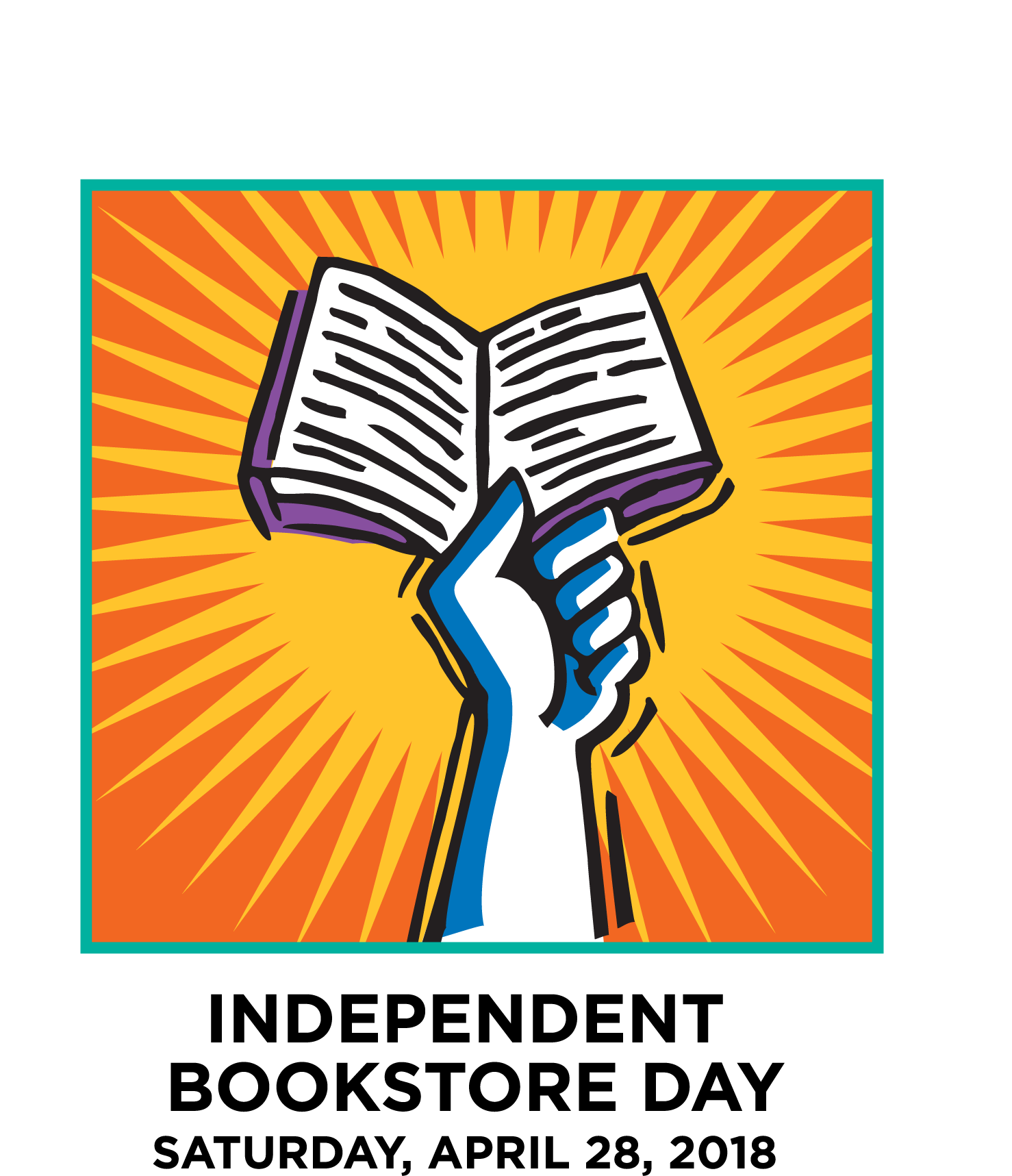 Independent Bookstore Day with Hasty Book List at the Novel Neighbor
