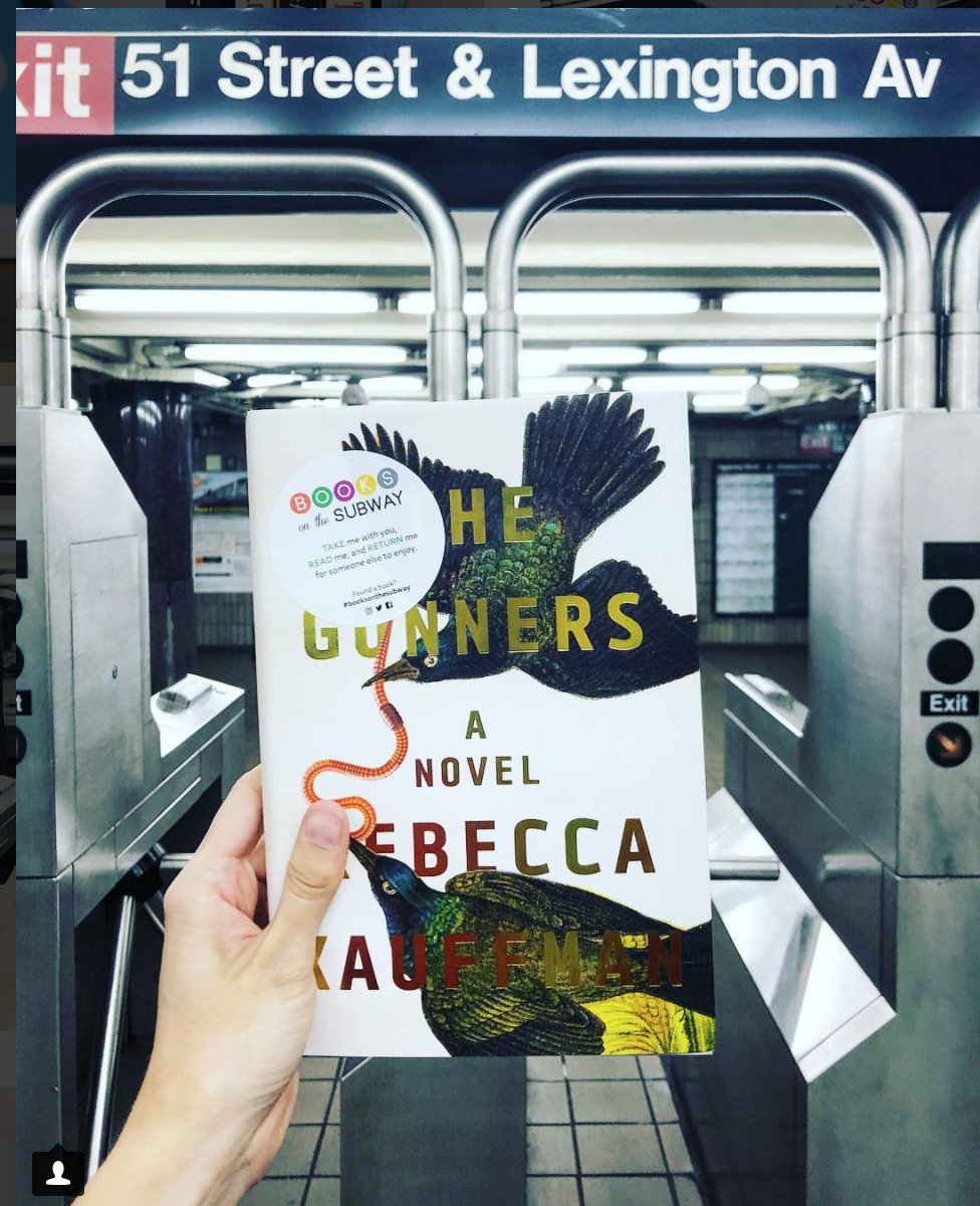 5 Book Sharing Programs to be on the Lookout For | Books on the Subway
