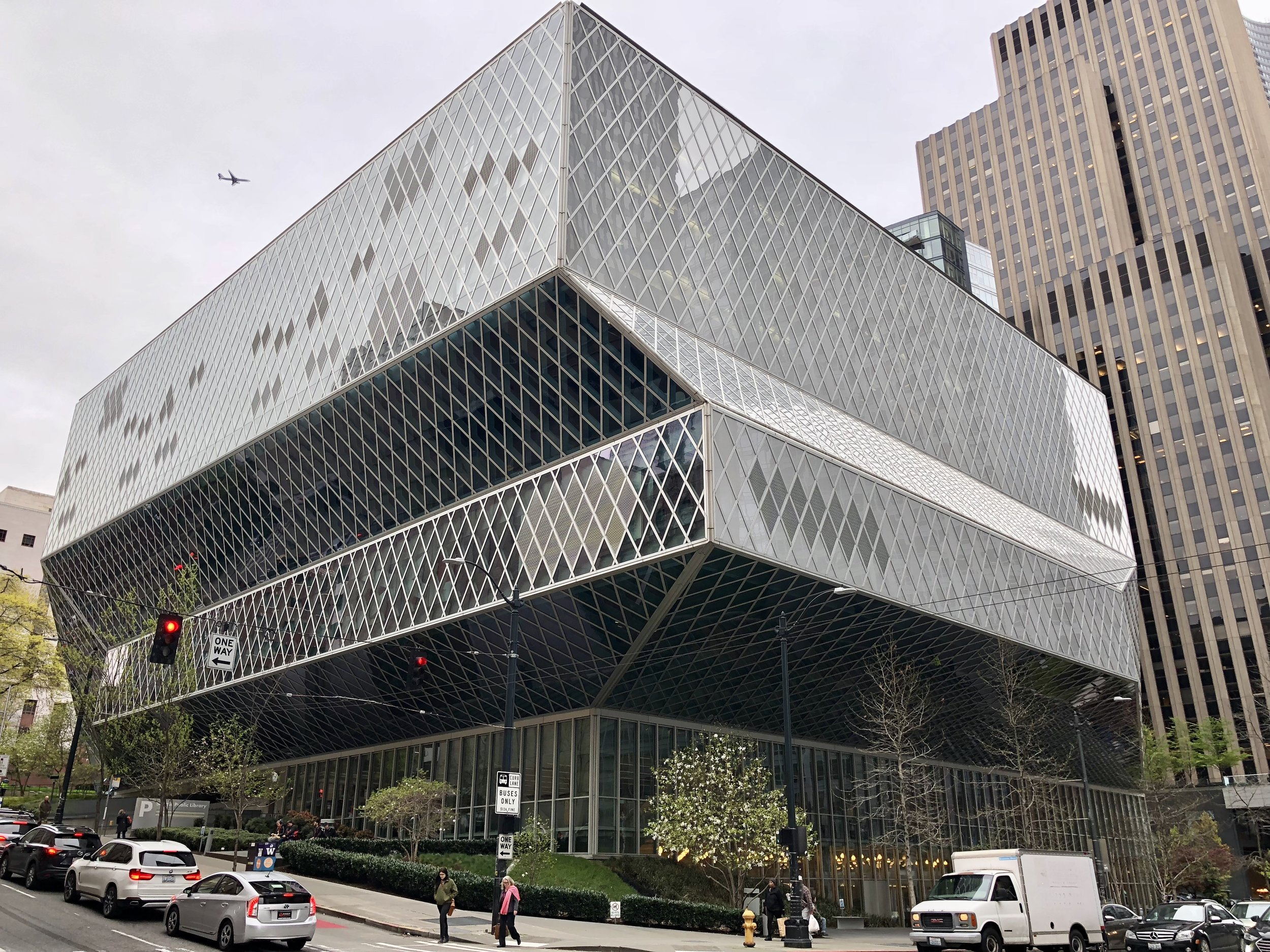 Literary Travel Guide: Seattle | Best Libraries