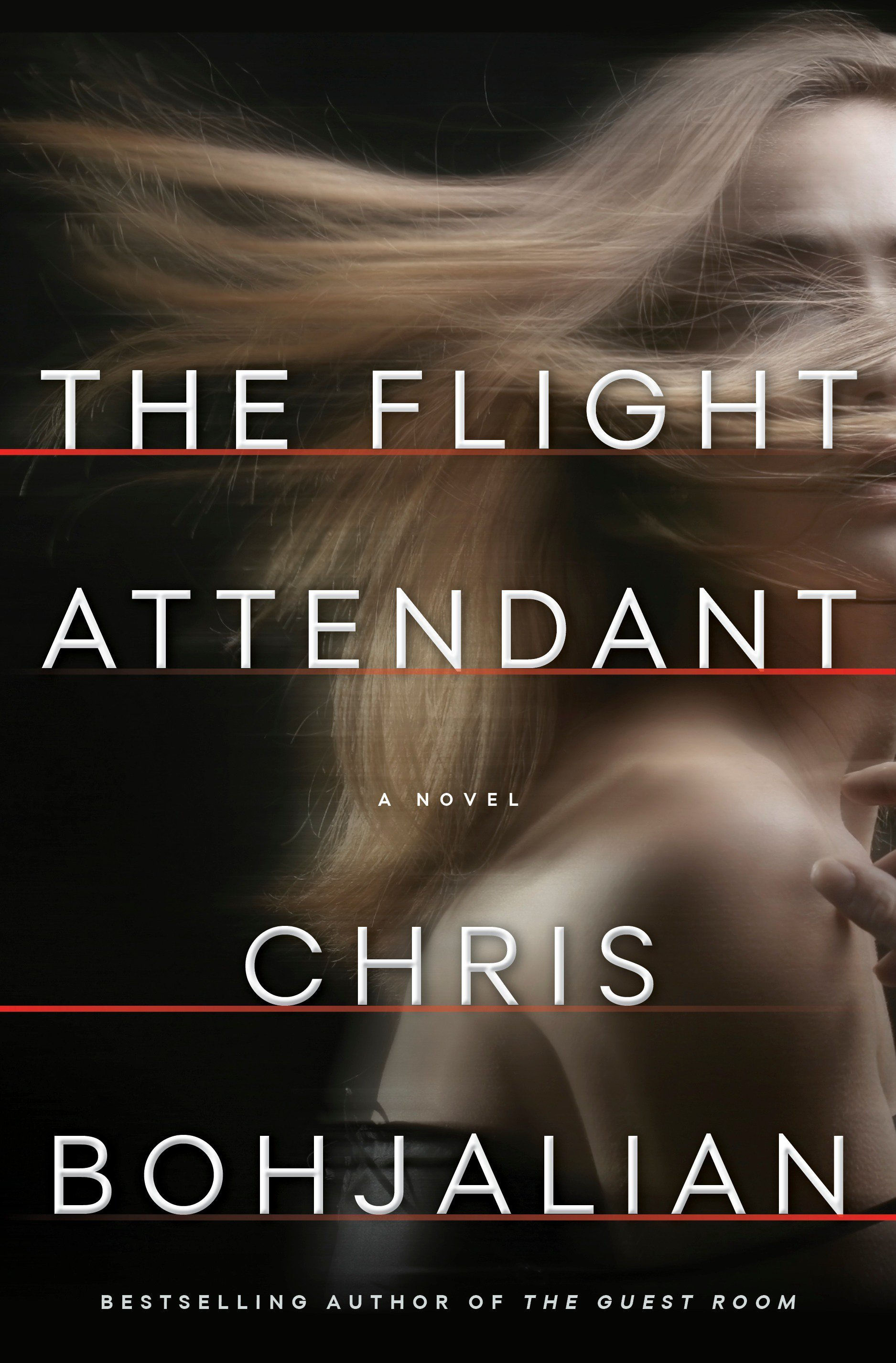 The Flight Attendant by the talented Chris Bohjalian.jpg