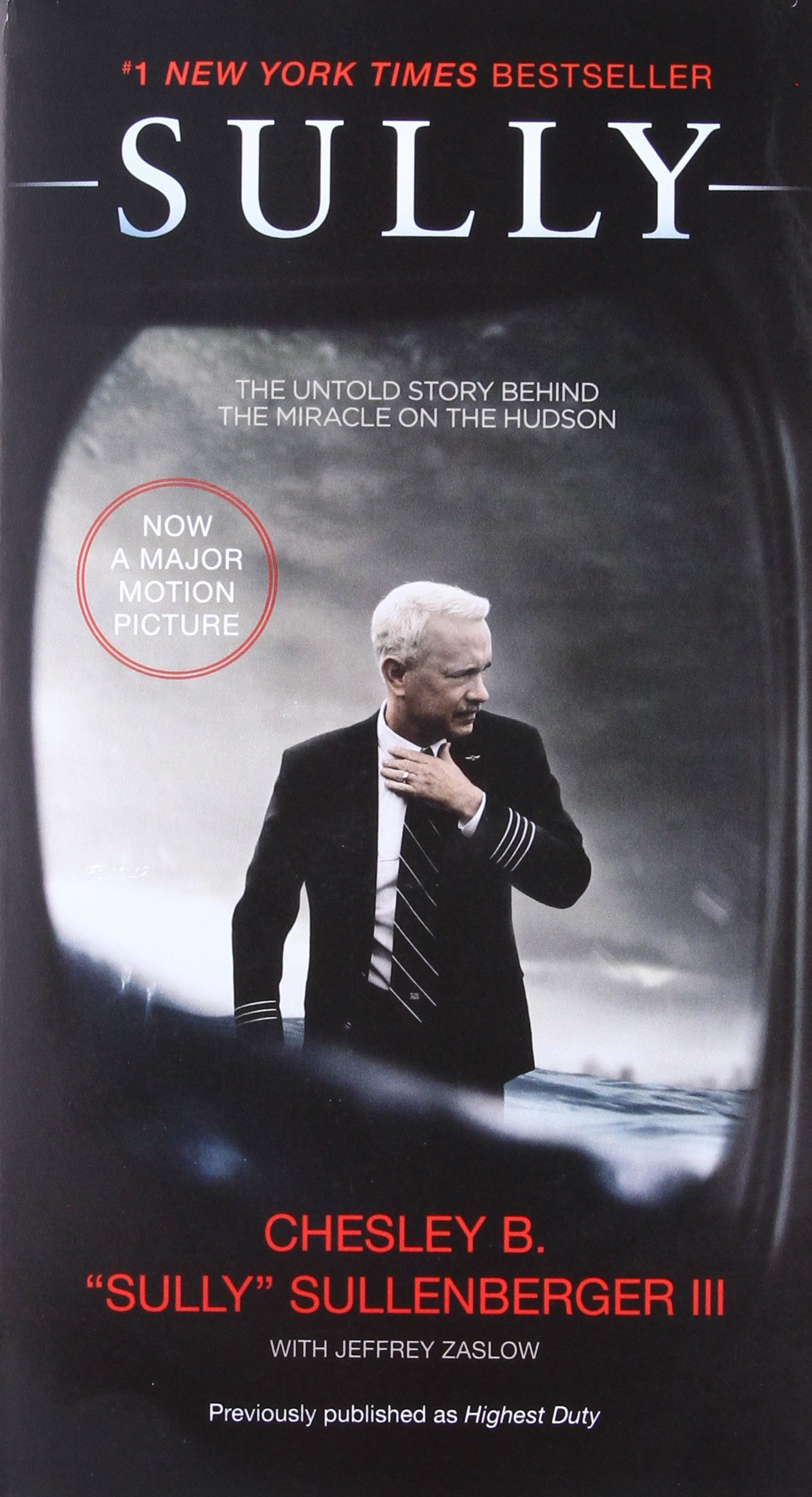 Sully- My Search for What Really Matters by Chesley B. %22Sully%22 Sullenberger III .jpg