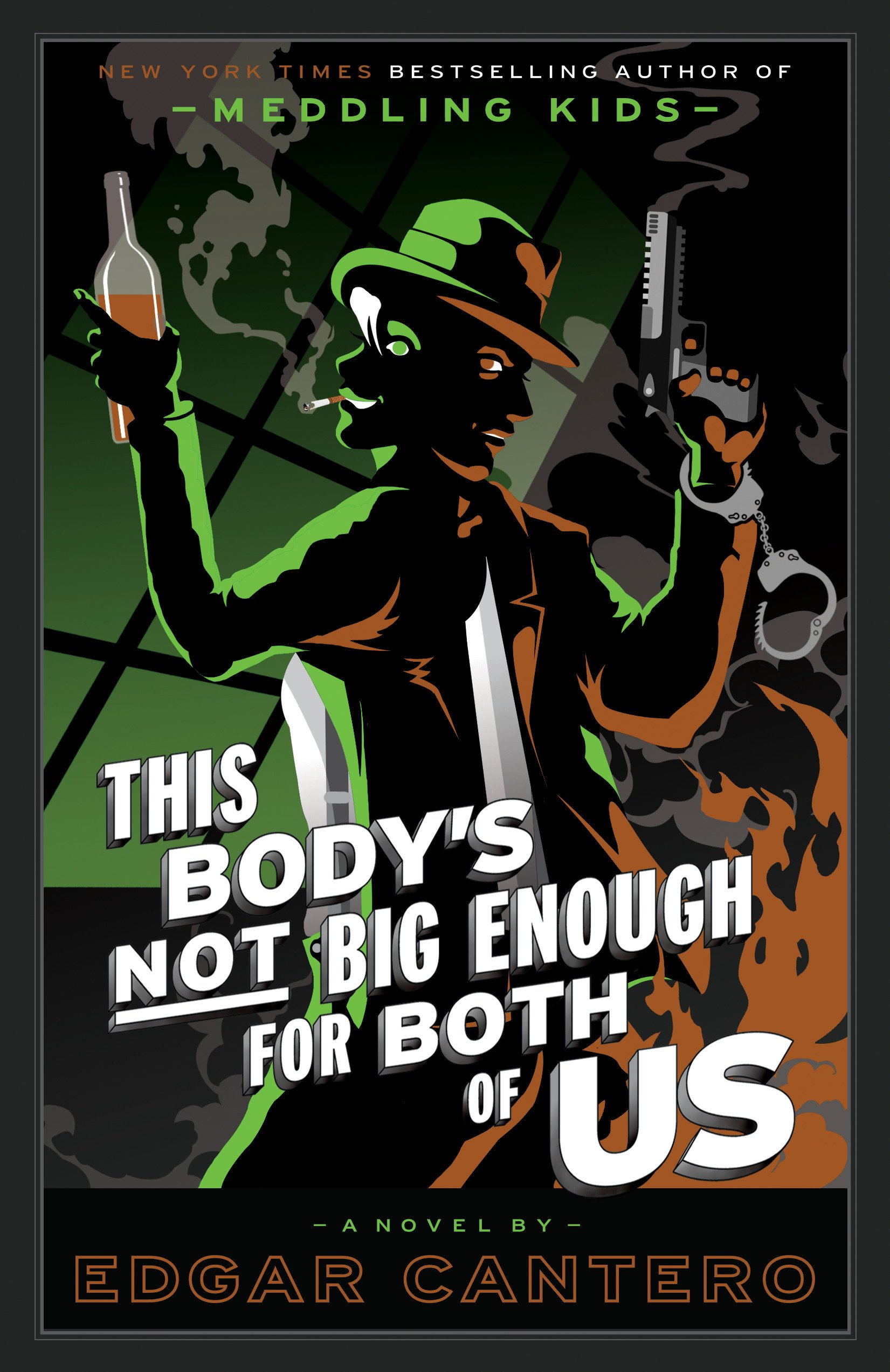 this body's not big enough for both of us by edgar cantero.jpg