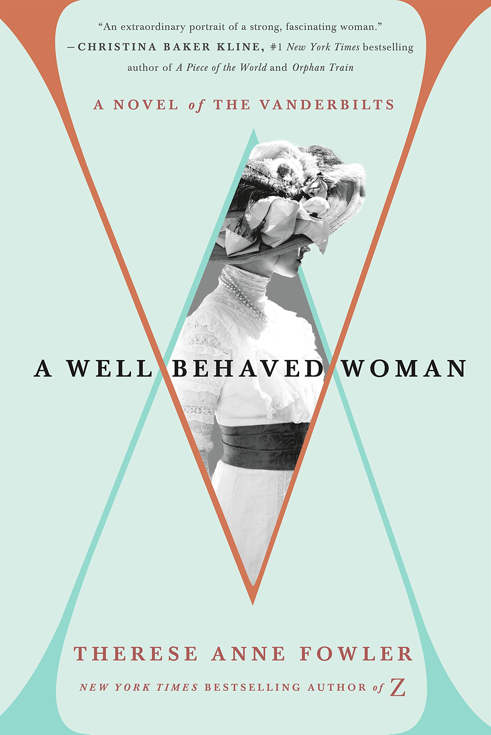 A Well-Behaved Woman byTherese Anne Fowler.jpg