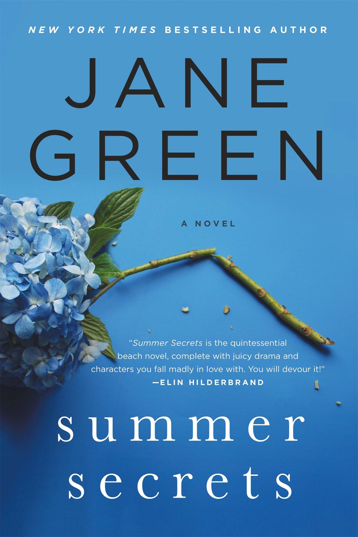 Summer Secrets by Jane Green.jpg