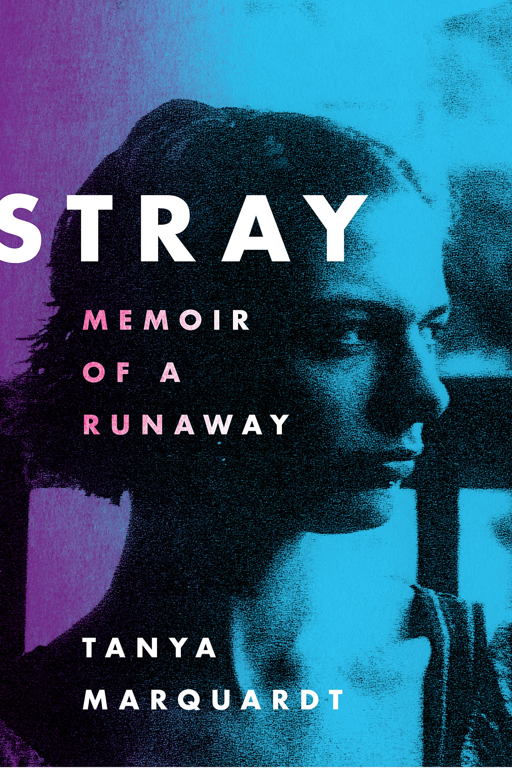 Book Feature - Stray by Tanya Marquardt