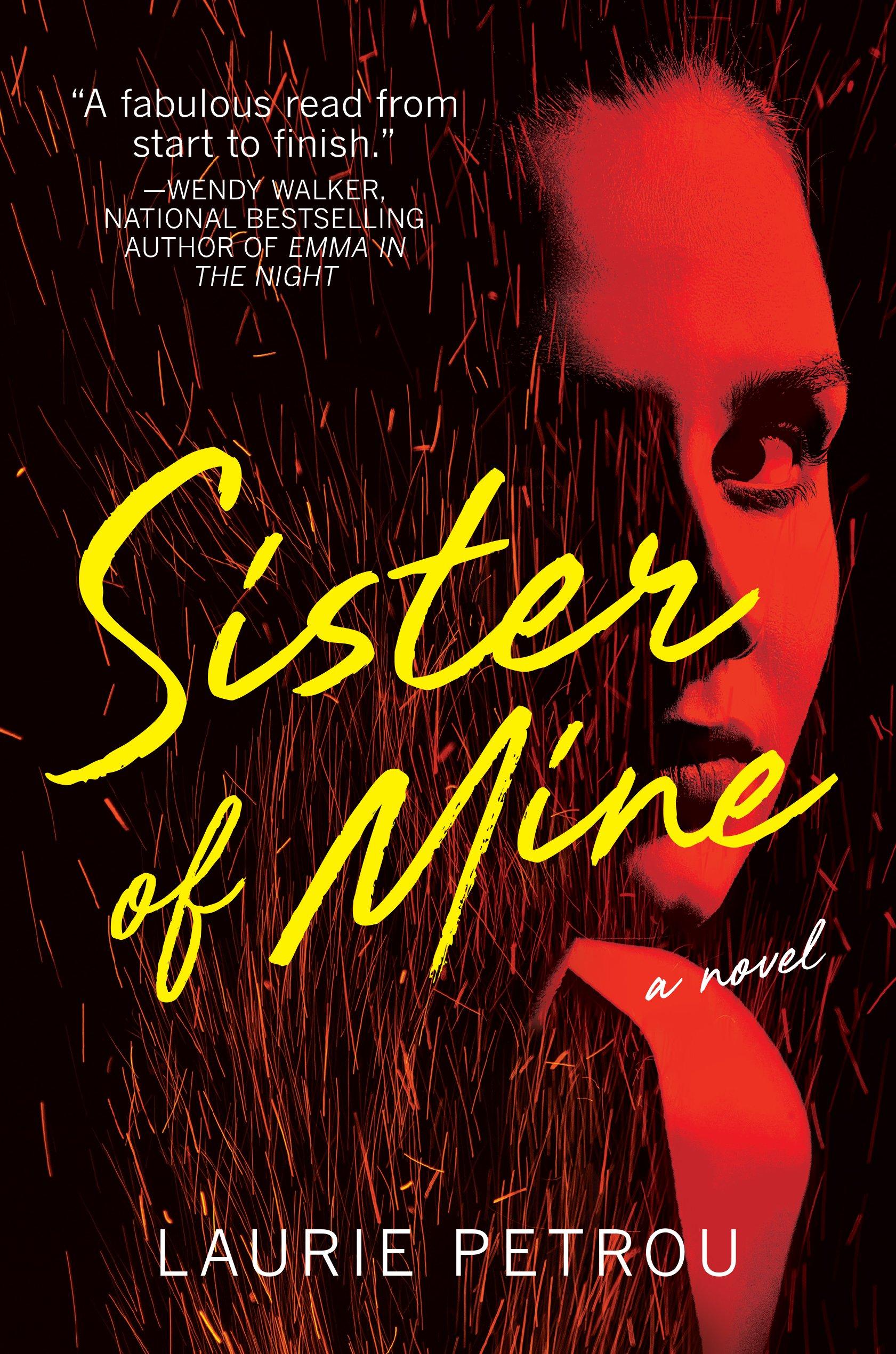 Author Interview - Amina Akhtar