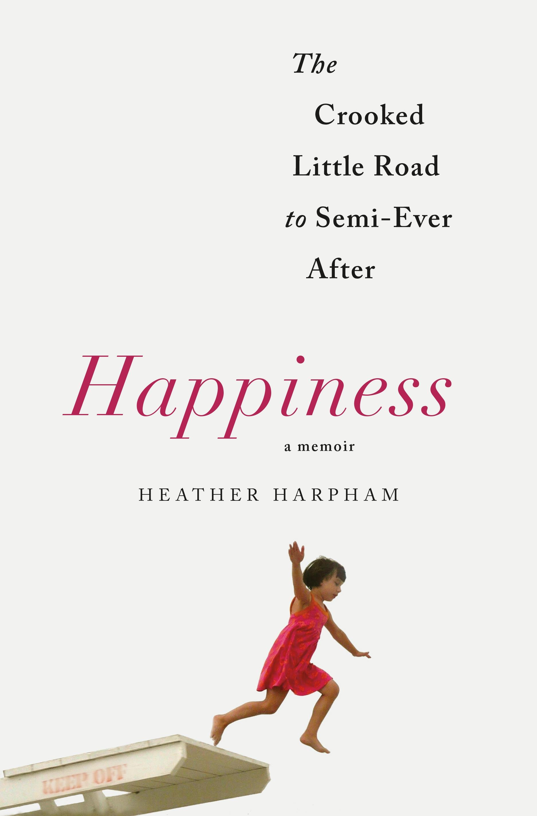 Author Interview - Heather Harpham