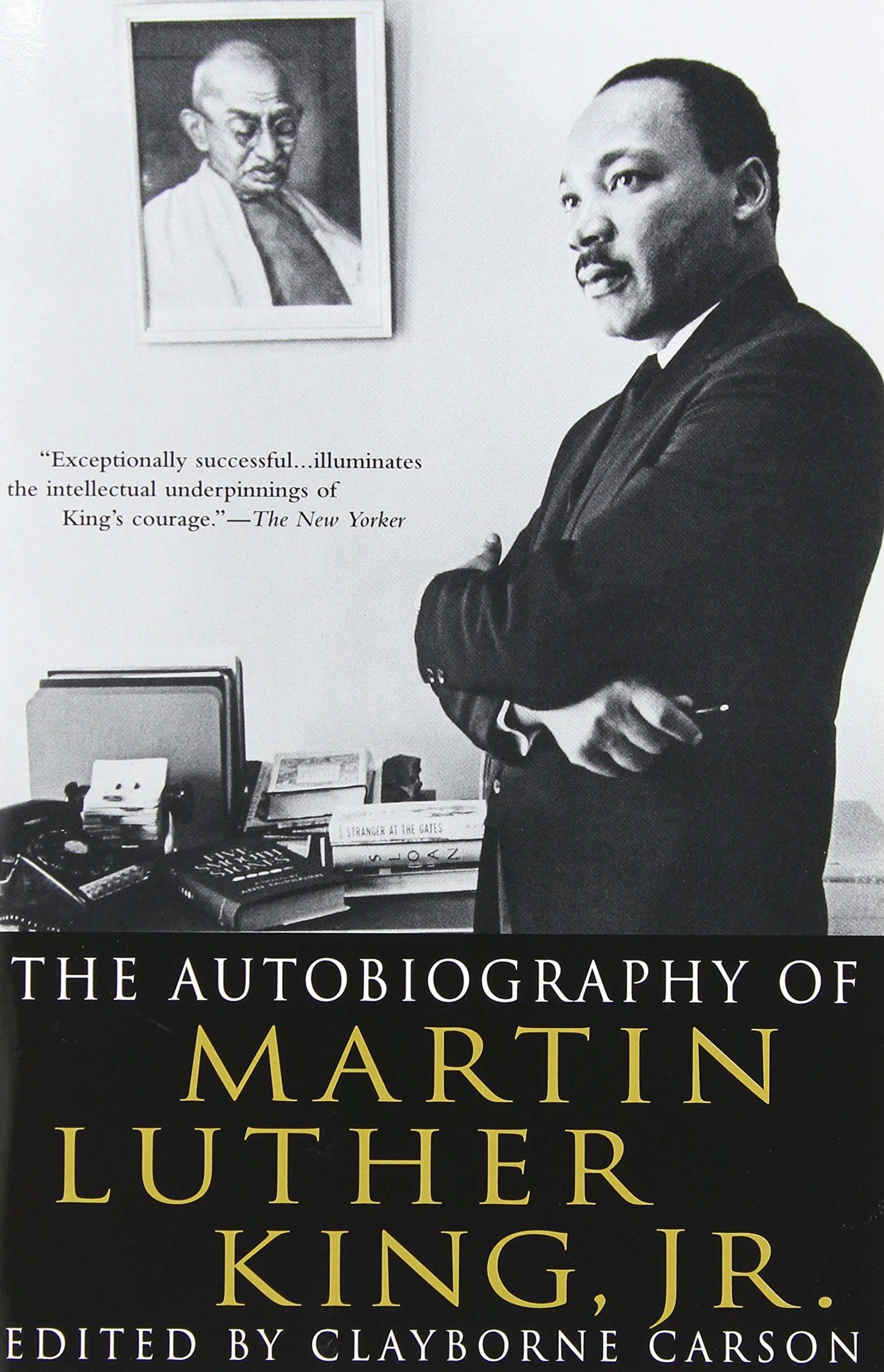 5 Books to Read for Martin Luther King Jr. Day