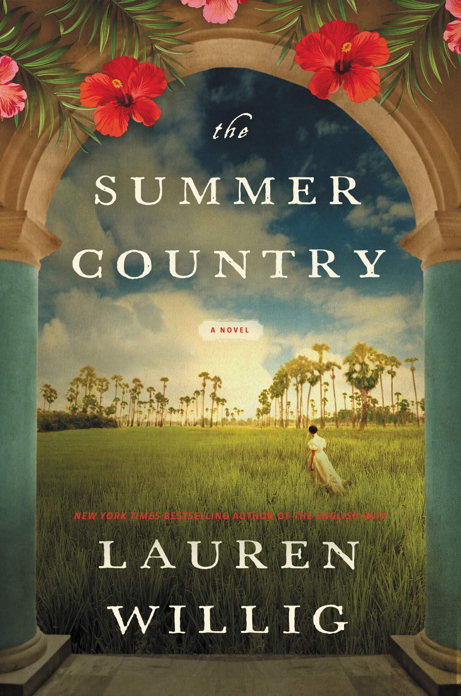 Author Interview - Stephanie Barron