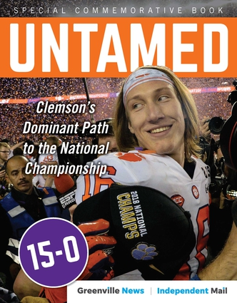 Untamed- Clemson's Dominant Path to the National Championship.jpg