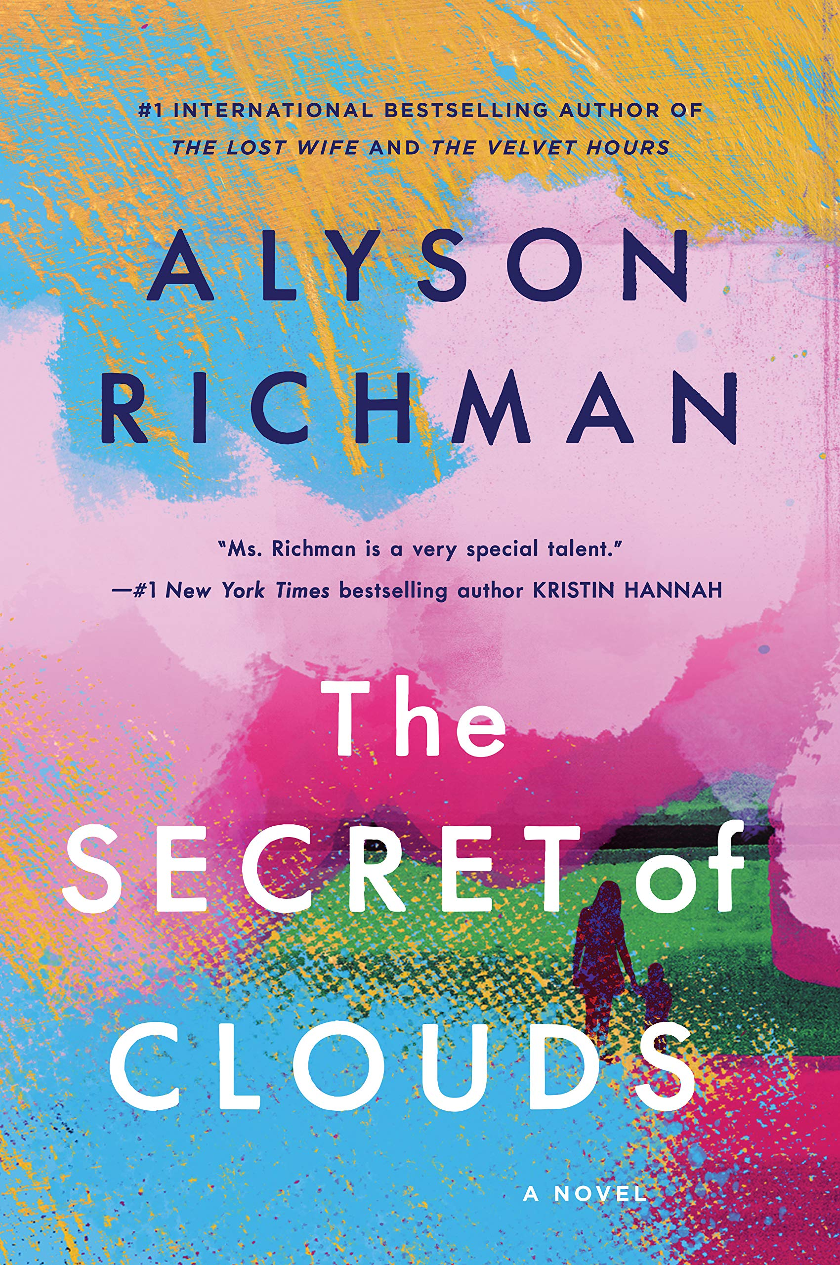 The Secret of Clouds by Alyson Richman.jpg