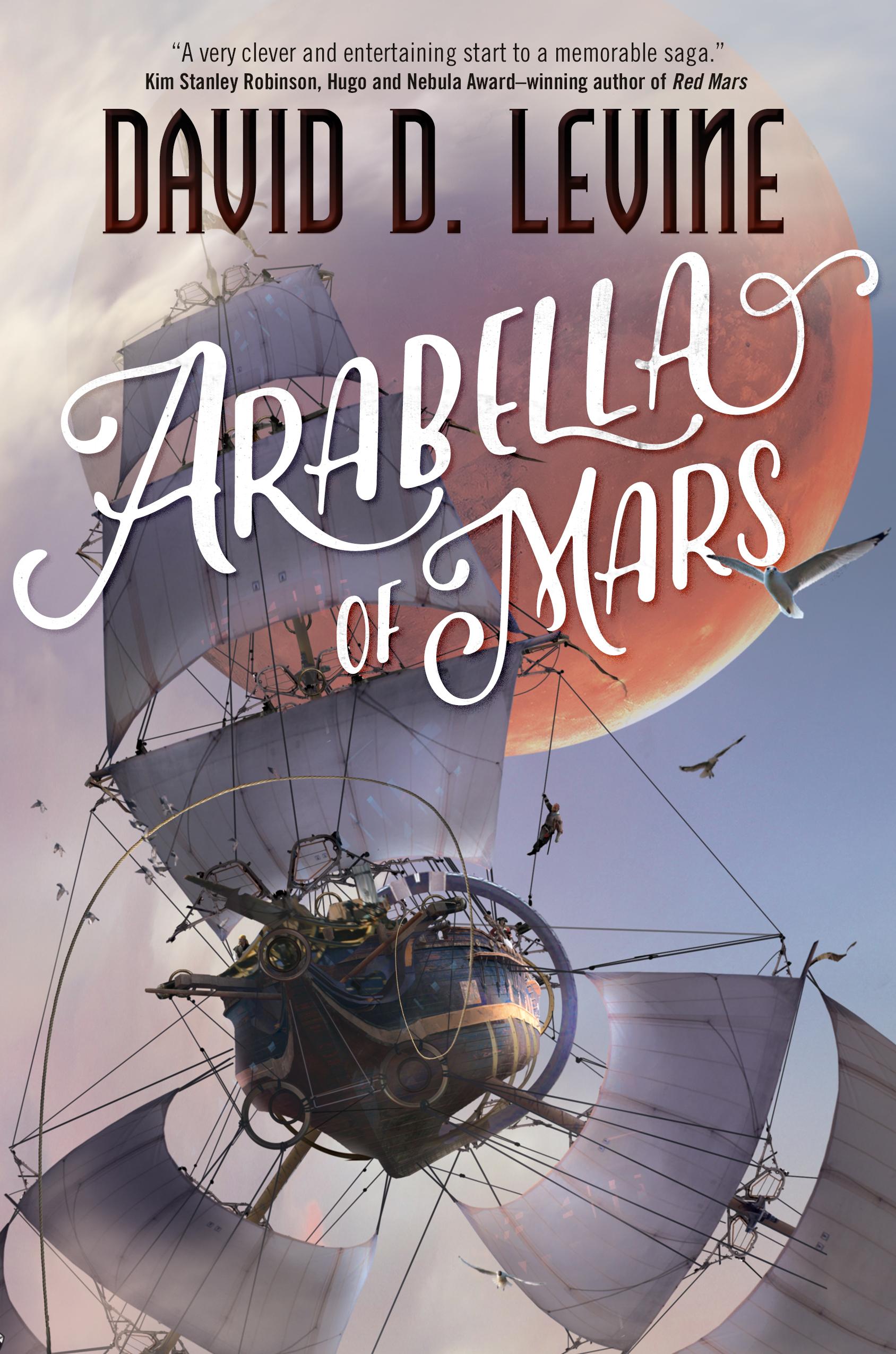 Arabella of Mars by David D. Levine.jpg