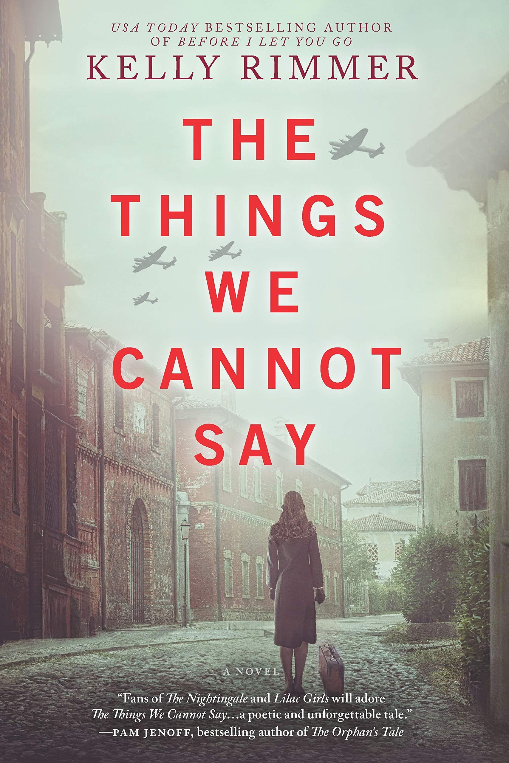 Author Interview - Sally Hepworth