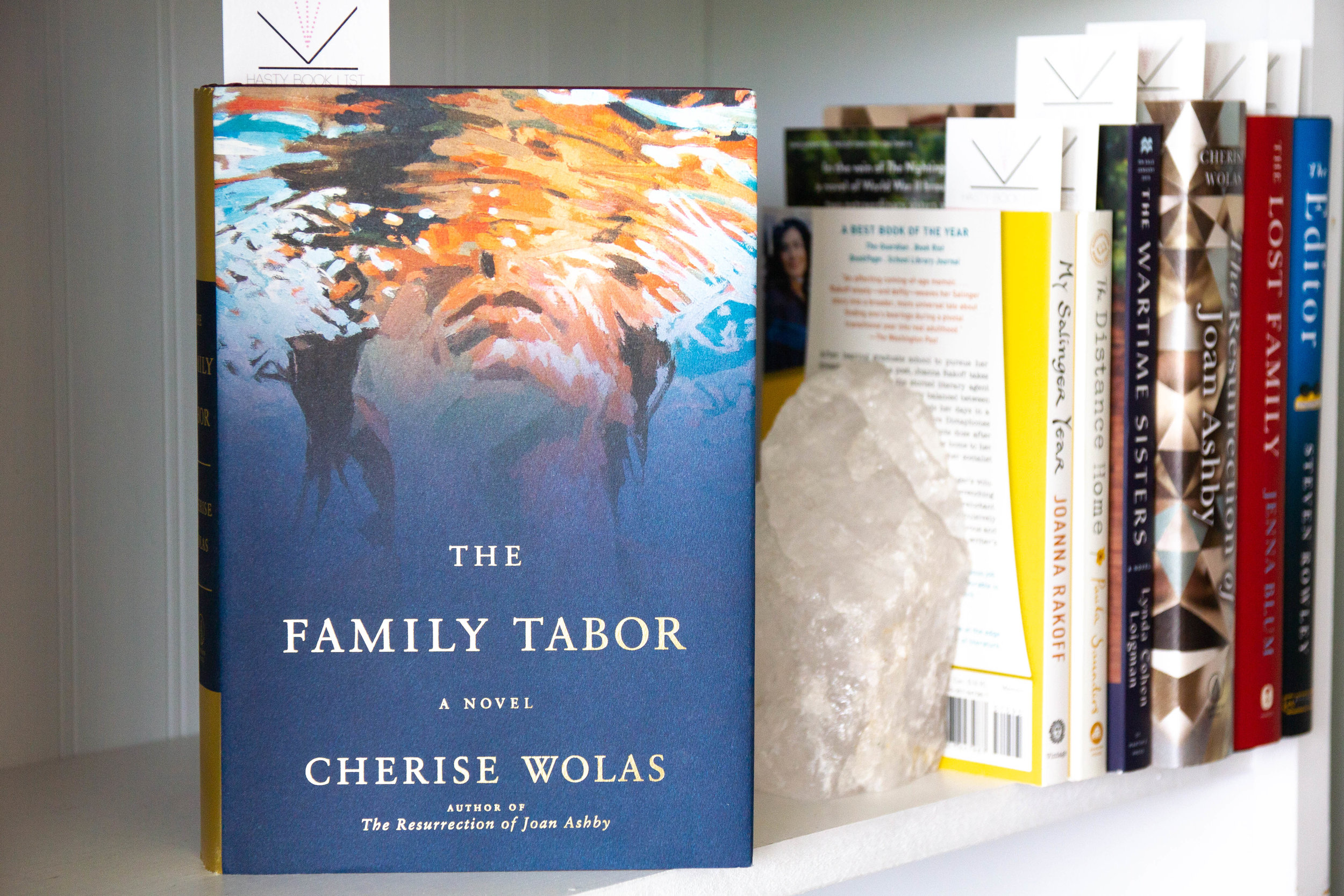 7 Books by Authors Who Spoke at the Unbound Book Festival This Year