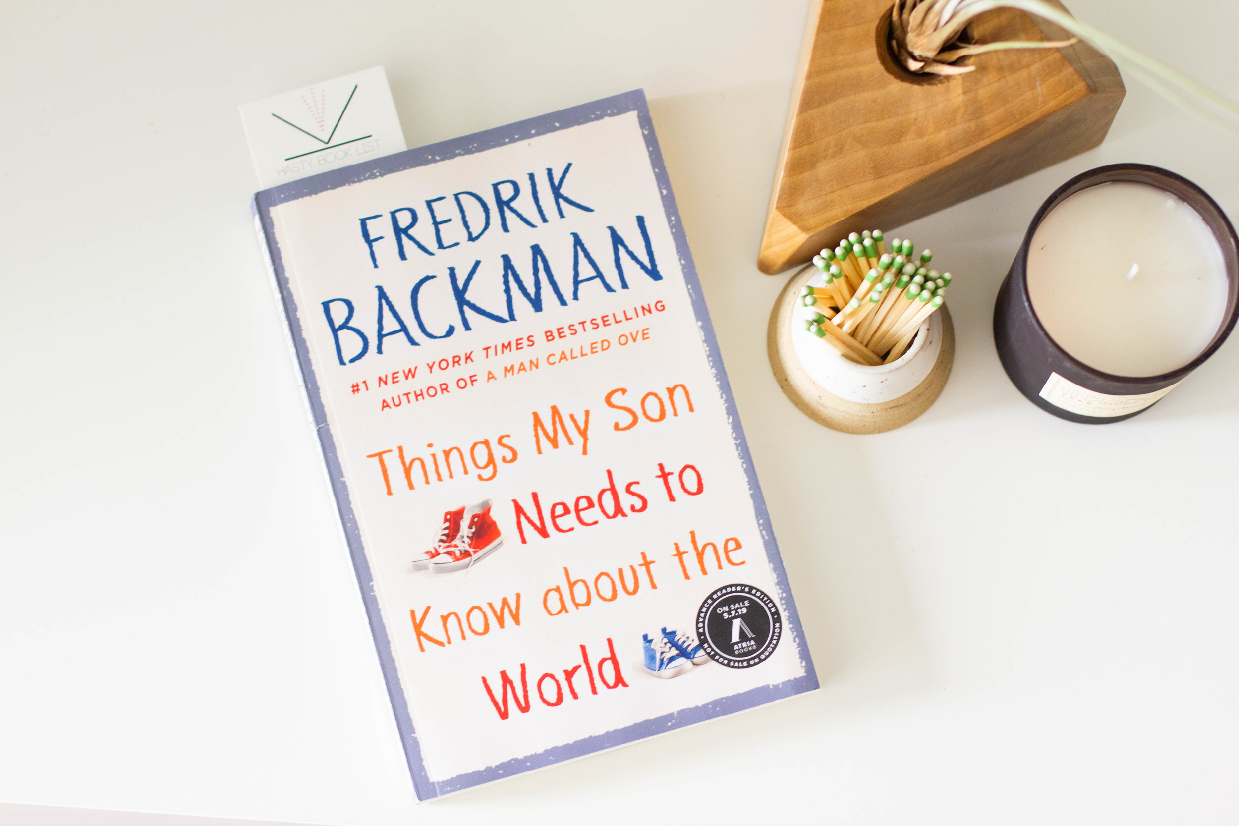 5 Books to Read for Mother's Day