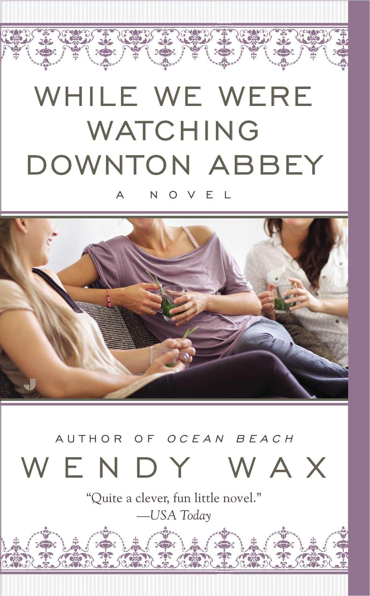 Author Interview - Wendy Wax