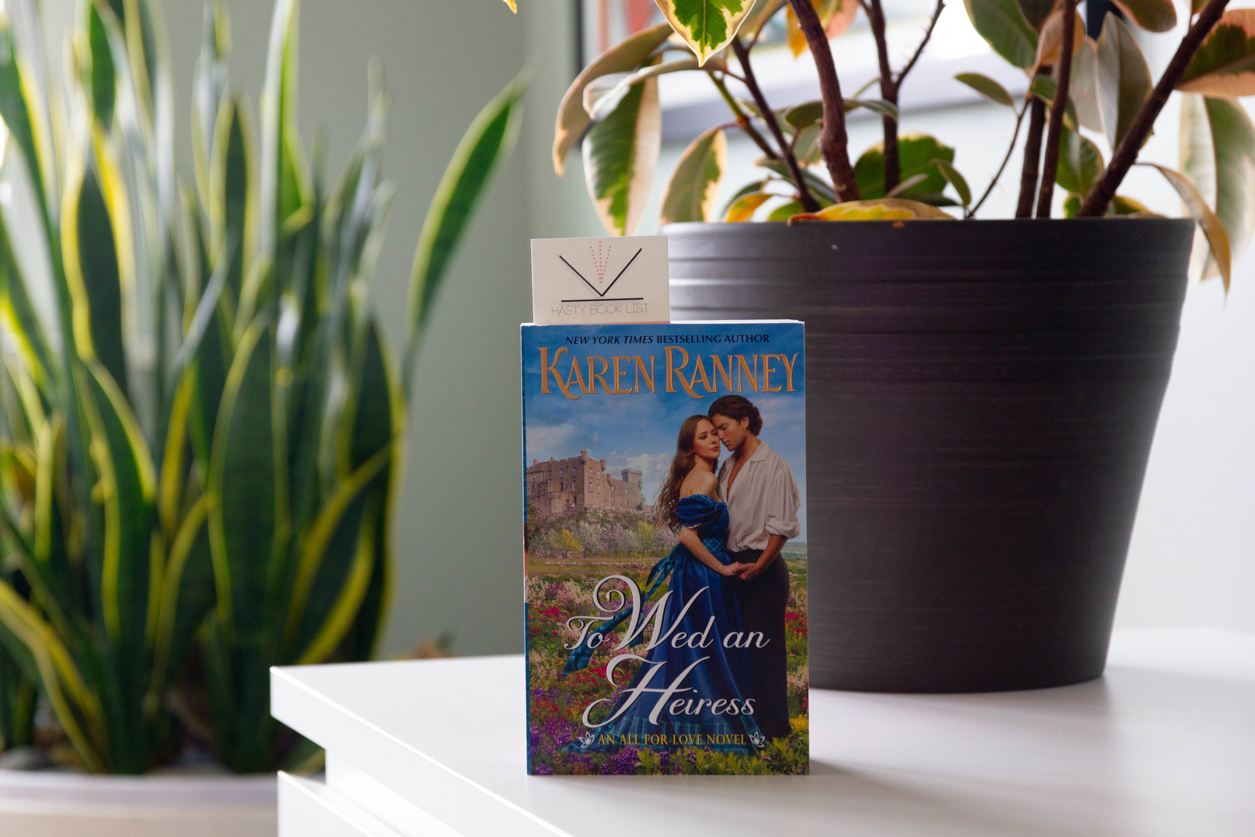 5 Romance Books to Read this Summer