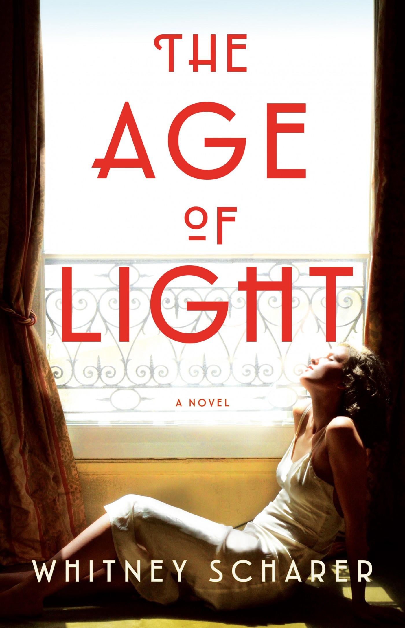 Author Interview - Michelle Gable