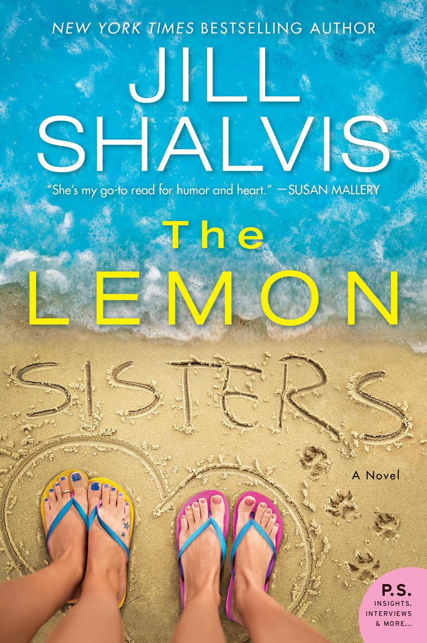 Author Interview - Jill Shalvis
