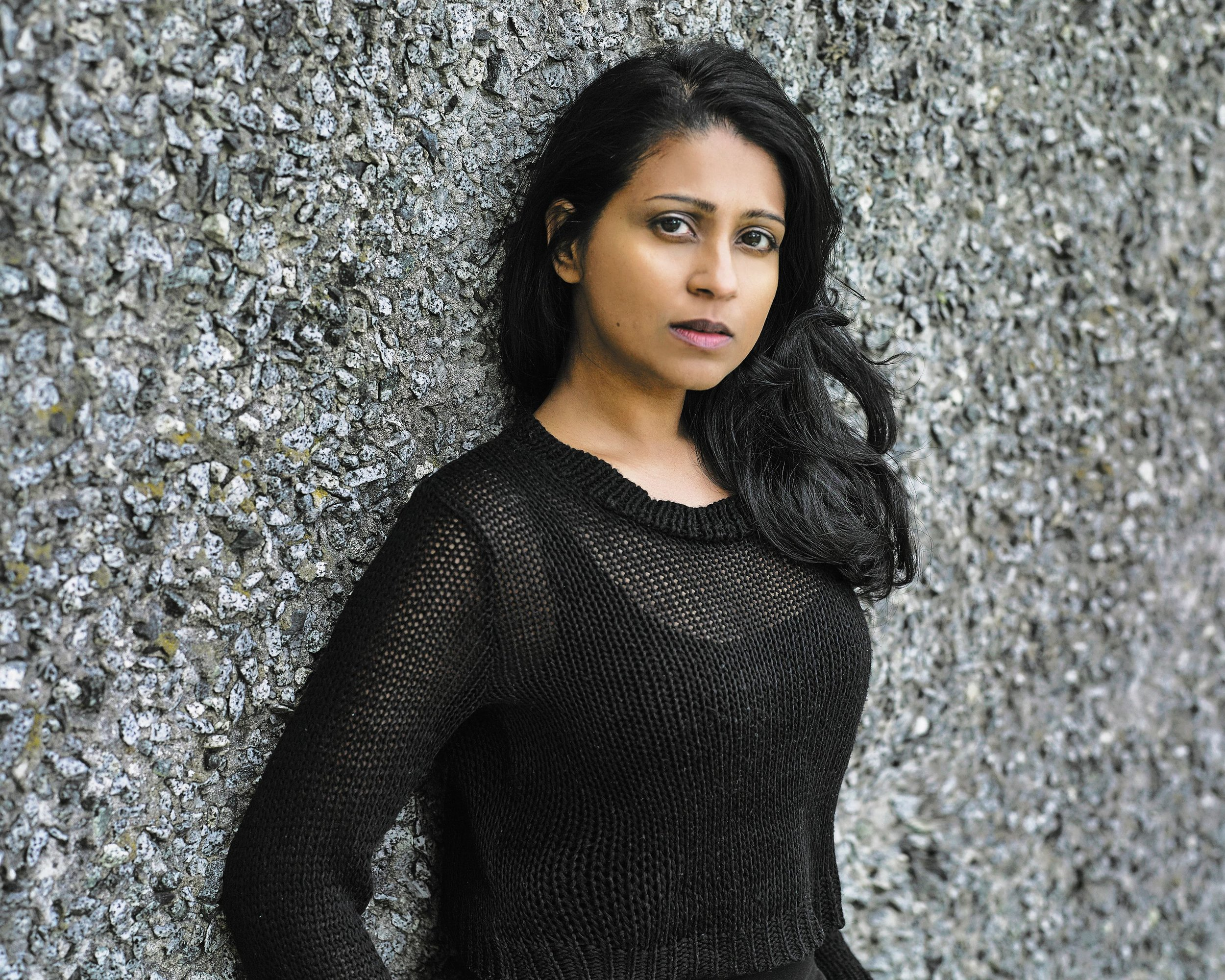 Sheena Kamal - Merry or Pippin from Lord Of The Rings. These are my people. We'll eat a few breakfasts, have some ale and tell each other stories about how we vanquished our enemies and saved the world.