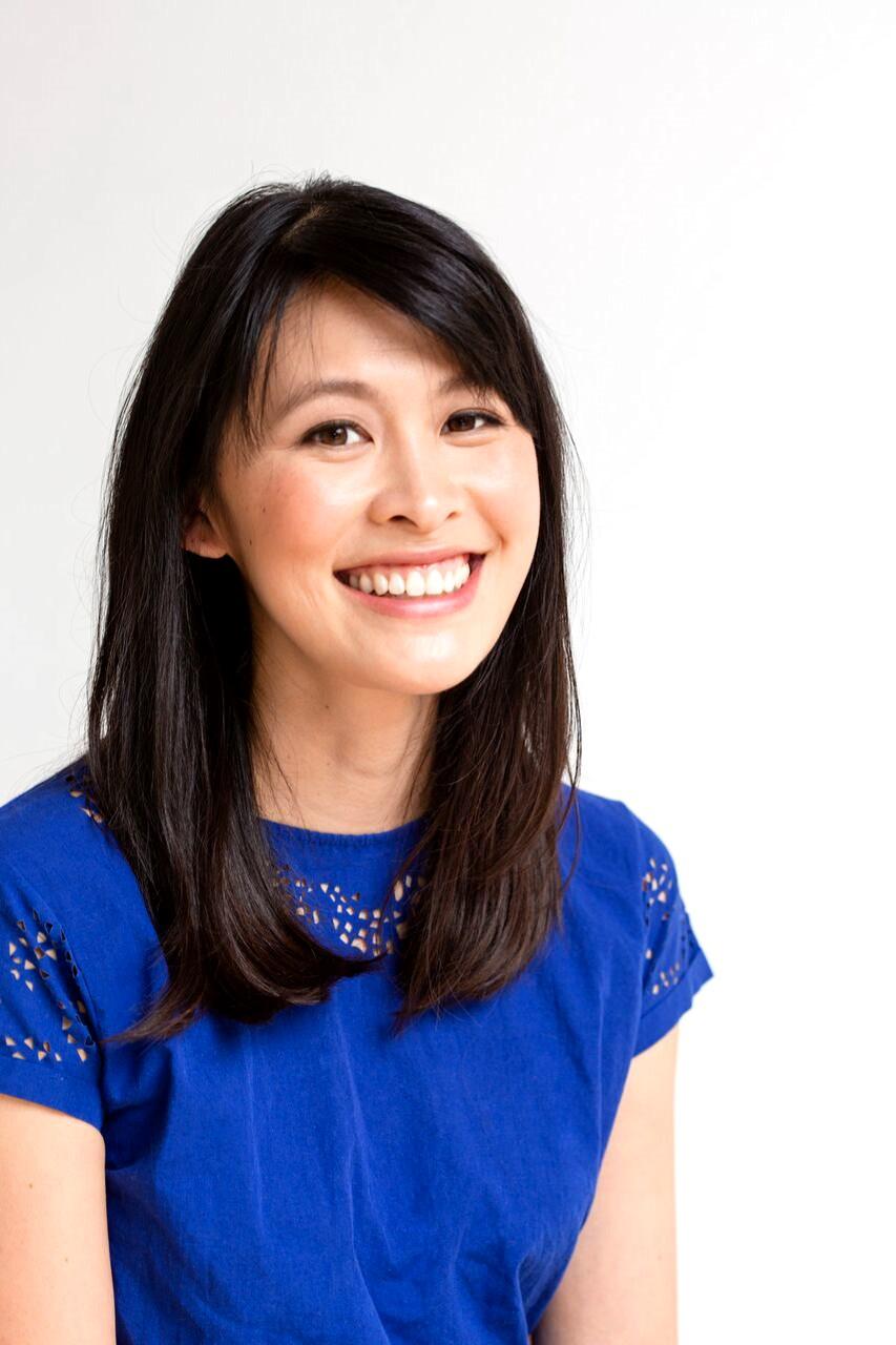 Rachel Khong - Mrs. Piggle Wiggle