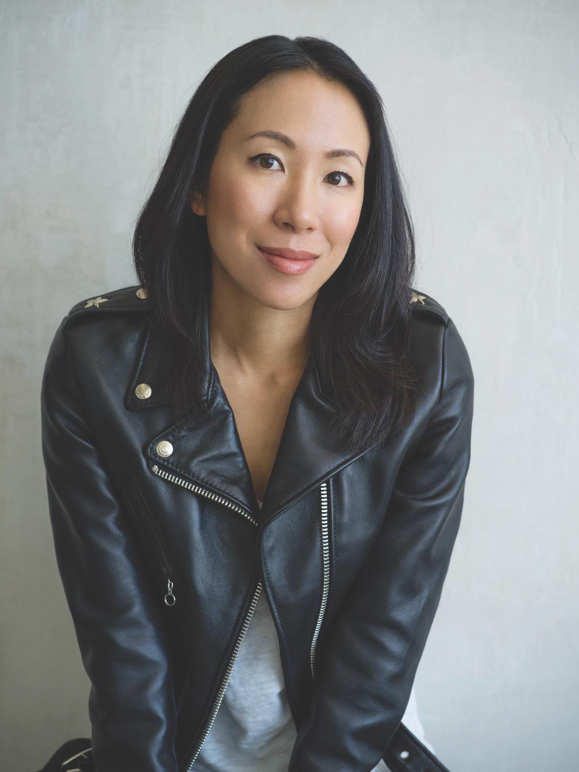 Kathy Wang - Bridget Jones!