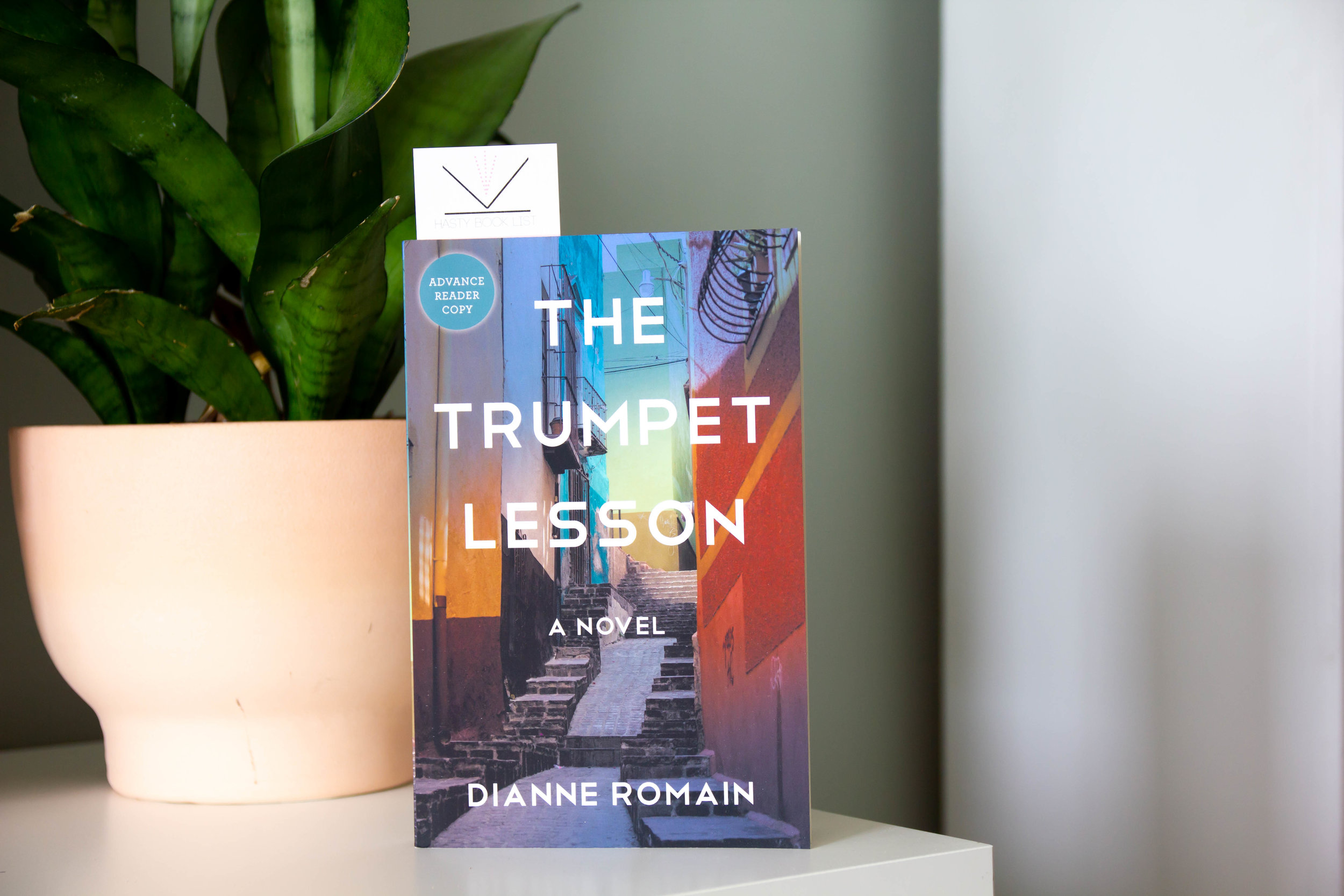 The Trumpet Lesson by Dianne Romain-1.jpg